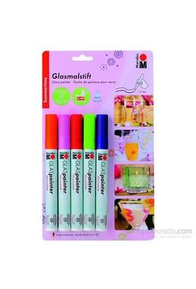Marabu Cam Marker Kalem 5 X 1-2 Mm 12400082