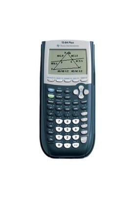 Texas Instruments Tı-84 Plus Bil.Hes