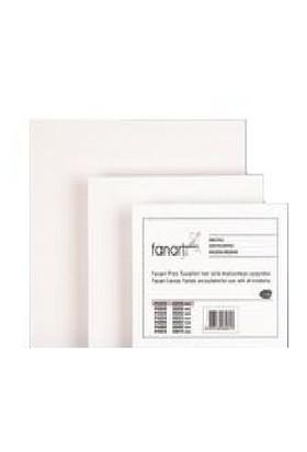 Fanart Tuval Genç 50X70Cm 8011.5070
