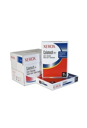 Xerox Colotech A3 90 Gr/m² 500 Adt/Pk Fotokopi Kağıdı