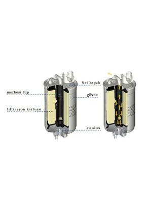 Maıs 7701479151 Yakıt Filtresi Clıo Iıı-Modus 1.5 Dcı 07> ( 65/80 Hp )(T)