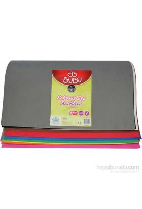 Bu-Bu Eva 50X70cm 2Mm 10 Renk Bubu00099