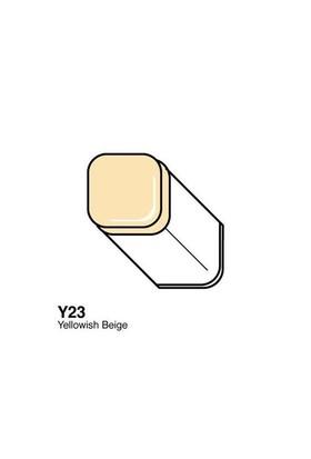 Copic Typ Y - 23 Yellowish Beige