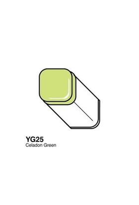 Copic Typ Yg - 25 Celadon Green