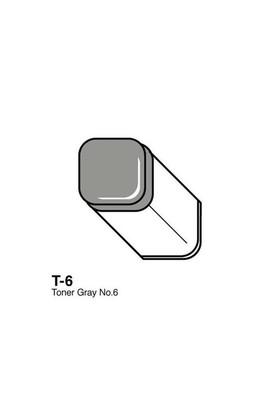 Copic Typ T - 6 Toner Gray