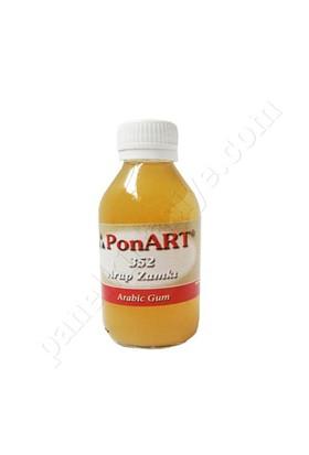 Ponart Gum Arabic Yeni 100 Ml. Pa352