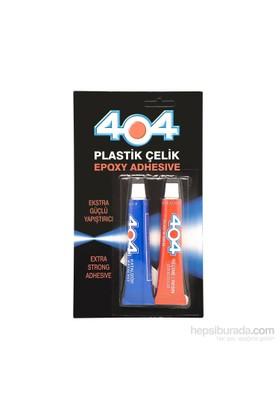 404 Plastik Çelik 424894