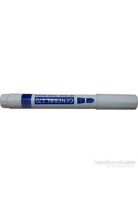 Akyazı Board Marker Yazı Tahta Kalemi Mavi