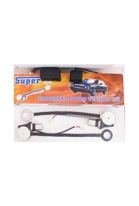 Car Speed CAM İNDİRME KALDIRMA MOTORU 12V ÜNİVERSAL 1000753