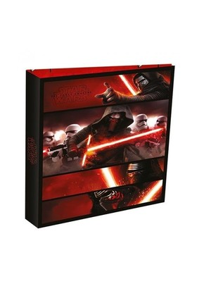 Pyramid International Klasör Star Wars Ep7 Kylo Ren A4 Ringbinder Cdu Of 8