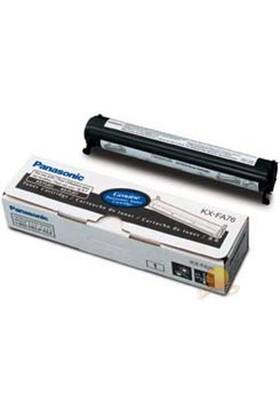 Panasonic KX-FA76 A Faks Toneri (KX-FL501/FL503/FL751/FLM551/FLB750/FLB755 Toner)