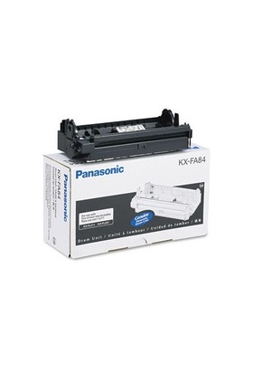 Panasonic KX-FA84 E Faks Toneri (KX-FL511/FL611/FL613/FL540/FLM651/FLM653)