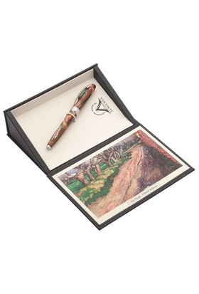 Visconti Dolmakalem Van Gogh Pollard Willows 783