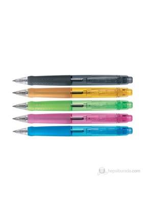 Tombow Mekanik Kurşun Kalem Yedeği + Tombo BizNo Versatil Kalem Hediyeli 0.7