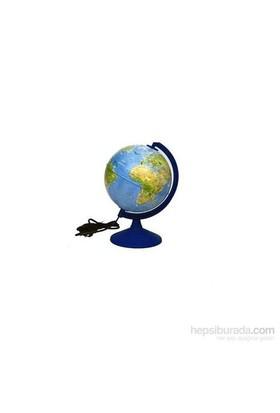 Işıksız Siyasi Küre 26Cm