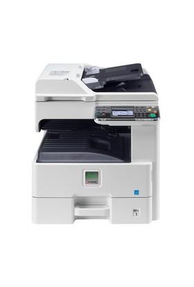 Kyocera Fs-6525Mfp A3 Çok Fonksiyonlu Fotokopi Makinesi