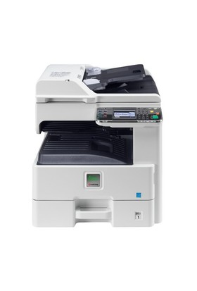 Kyocera Fs-6530Mfp A3 Çok Fonksiyonlu Fotokopi Makinesi