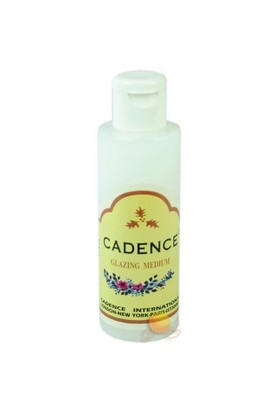Cadence Glazing Medium 120 ml.