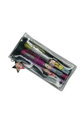 Top Model 3'İü Kalem Seti Dk07980