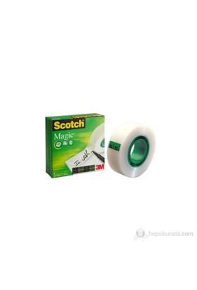 Scotch 810 Bant 12mm X 33MT