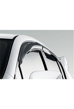 Tarz Peugeot 406 Mugen Cam Rüzgarlığı