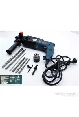 Ban-Co Hammerdrill 1500 Watt Darbeli Matkap 091079