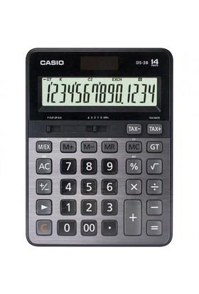 Casio DS-3B Masaüstü 14 Hane Hesap Makinesi