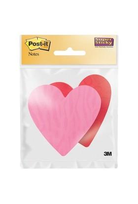 Post-İt 7350 Heart Kalp