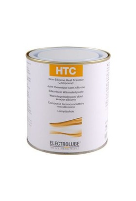 Htc01k Termal Macun Beyaz 1Kg