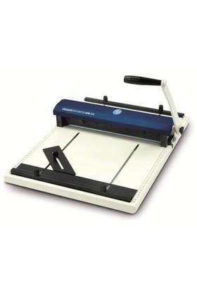 Cyklos Gpm 315 Perferof Ve Kağıt Kırma Makinası
