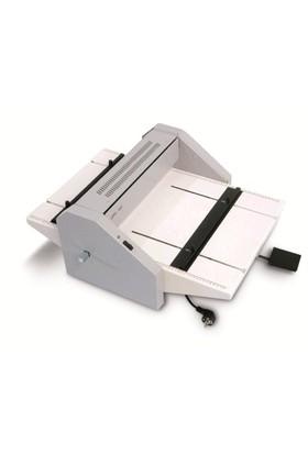 Cyklos Gpm 450 Elektrikli Perferof Ve Kağıt Kırma Makinası