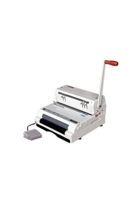 Mapicoil 530 (4:1) Helezon Ciltleme Makinesi