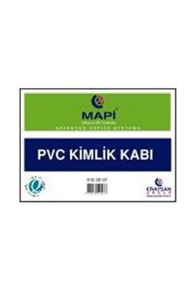 Mapi Pvc Kimlik Kabı 100 Lü (510 00 11)
