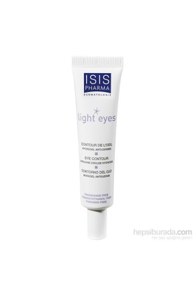 ISIS PHARMA Light Eyes, 15ml