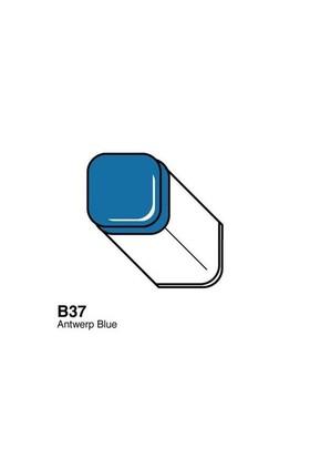 Copic Typ B - 37 Antwrep Blue