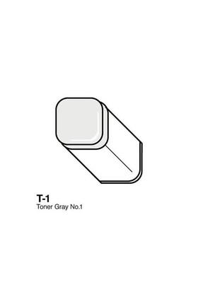 Copic Typ T - 1 Toner Gray