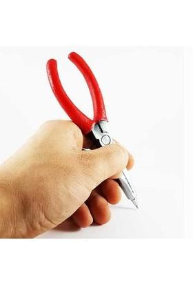 Buffer Pense Tasarımlı Tükenmez Kalem