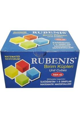 Rubenis Rbk-60 Birim Küpleri