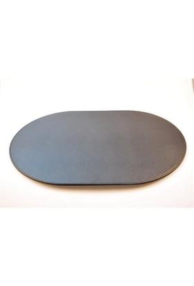 Artone Resepsiyon Sümeni 45X30cm.Siyah