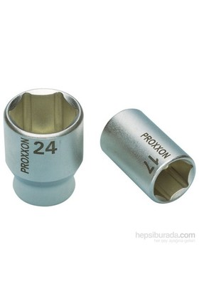"Proxxon 23416 1/2"" Lokma-17 mm"