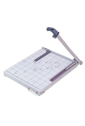 Mapicut 113 A3 Kollu Kağıt Kesme Makinesi (giyotin)