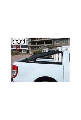 Bod Ford Ranger Proguard Rollbar-Beyaz 2012-2015