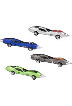 Monster Cars Tükenmez Kalem