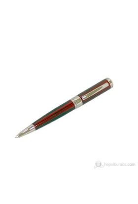 Steelpen Mini Tükenmez Kalem Desenli T560