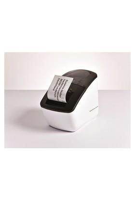 Brother QL-700 Profesyonel Masaüstü Etiket Makinesi