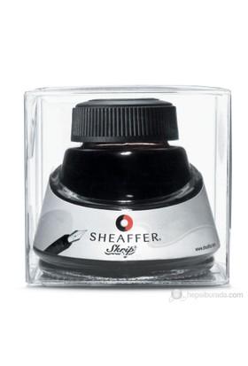 Sheaffer Dolmakalem Mürekkebi Siyah 94231-A