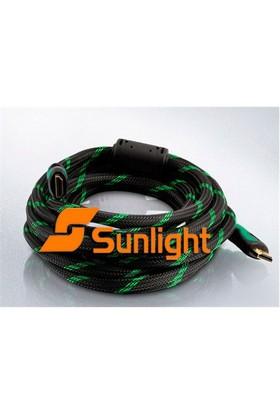 Sunlight SN8005 (5 mt.) HDMI Kablo
