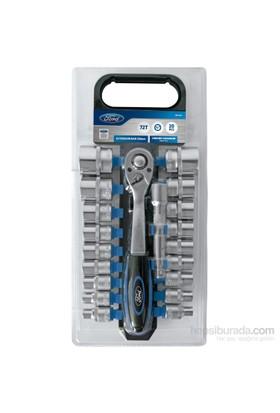 Ford Fmt-007 Cırcır Lokma Set 20Parça 72T 1/2