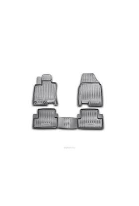 Bod Nissan Qashqai 3D Paspas 2008-2015