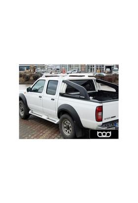 Bod Nissan Skystar Proguard Rollbar Beyaz 2002-2012